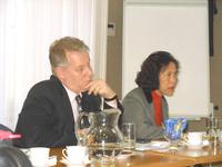 Česká rozvojová spolupráce středem zájmu thajských rozvojových pracovníků