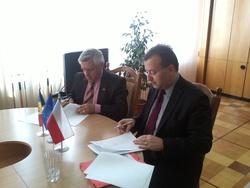Česká republika pomáhá Moldavsku s řešením starých ekologických zátěží