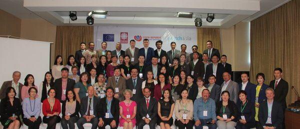 """Čtyřletý projekt """"zelené"""" energetiky a stavebnictví v Mongolsku úspěšně završen"""