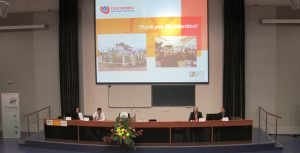 Udržitelnost projektů zelené ekonomiky ve středu zájmu akademické obce