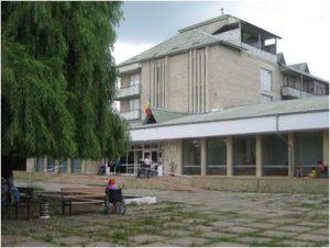 Otevření krizového Centra pro migranty v Moldavsku