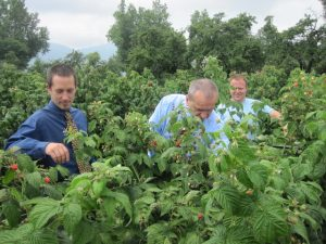 Společné aktivity ČRA, Sida a USAID v Bosně a Hercegovině nabývají konkrétních obrysů