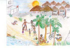 Aneta Vaverková - Splnění afrického snu