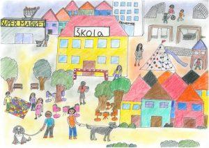 Lenka Kučerová - Život v rozvojových zemích mýma očima