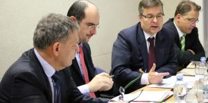 Ministr Zaorálek navštívil Českou rozvojovou agenturu