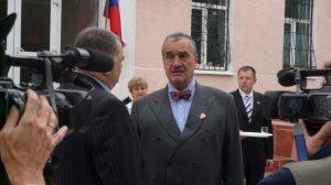 Ministr Karel Schwarzenberg navštívil v Moldavsku rozvojové projekty