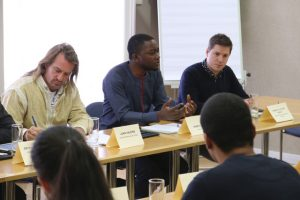 ČRA hostila kulatý stůl Glopolisu ke zkvalitňování výběru daní v rozvojových zemích