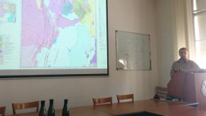 Partneři ZRS ČR prezentovali výsledky českých geologických projektů v Etiopii