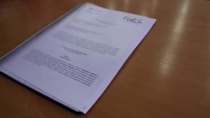 ČRA a FoRS dnes uzavřely Memorandum o dlouhodobé spolupráci