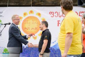 Rozmach turistiky i špičkový zdravotnický servis. Češi pomáhají regionálnímu rozvoji v Tušsku
