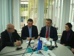 Úspěšné pokračování rozvojové spolupráce v oblasti srbského Valjeva