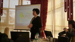 Zahájení dvou projektů v jižním regionu Moldavska