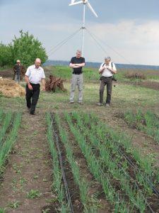 Podpis kontraktu ČRA s ÚZEI na vypracování zemědělské studie