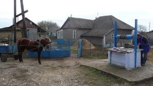 studna-ve-vesnici