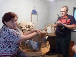 Sýrárna v Livně