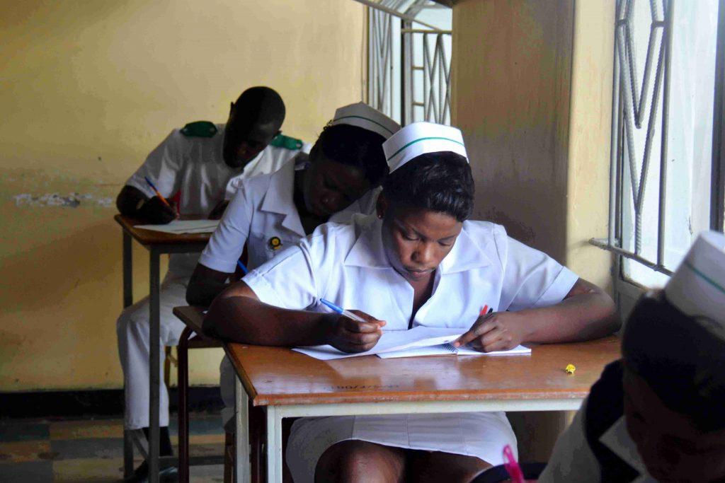 Školení zdravotníků